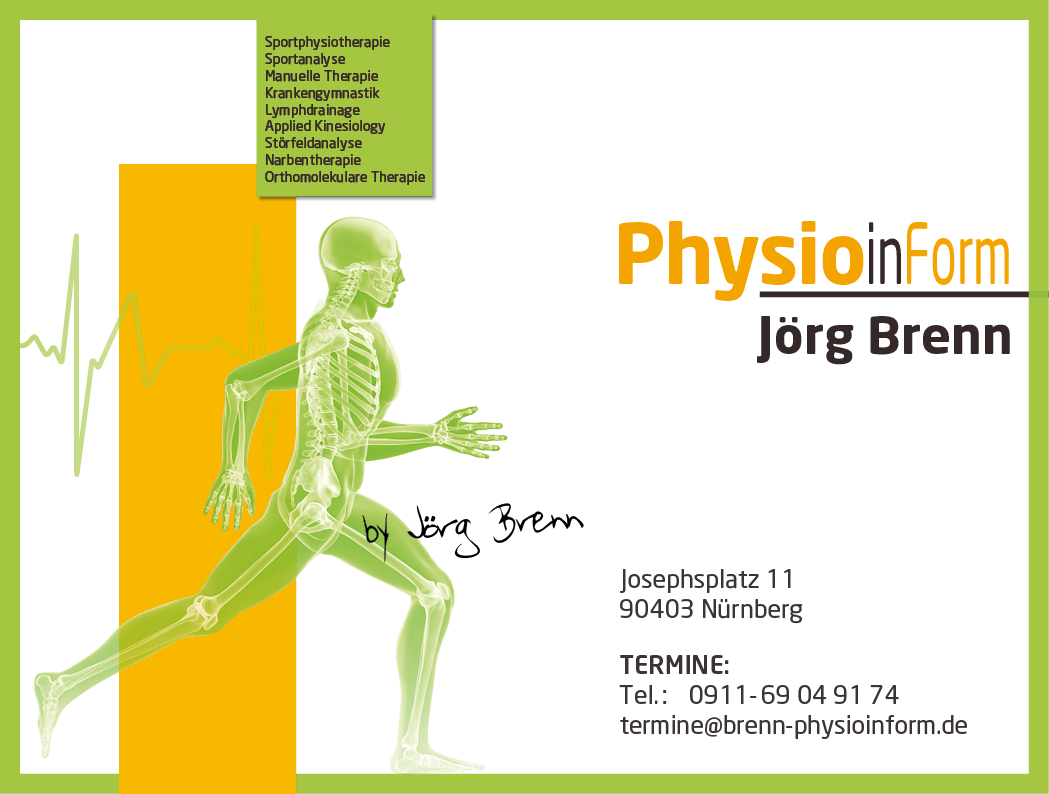 jörg brenn physio in form